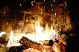 fire-crackling