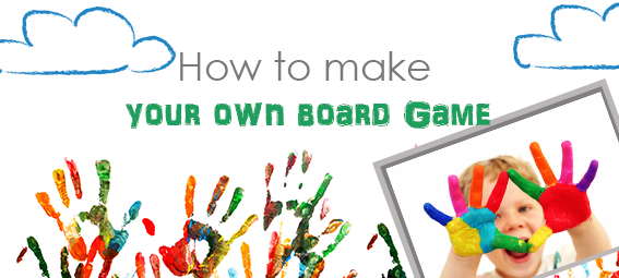 Header - Board Games