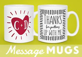 Mugs - Any Message