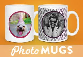 Buy Photo Mugs