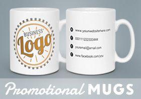 Promotional Mug Printing